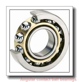 110 mm x 150 mm x 20 mm  KOYO HAR922 angular contact ball bearings