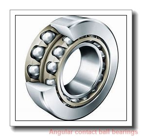 ISO 7021 BDT angular contact ball bearings