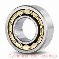 110 mm x 170 mm x 45 mm  INA NN3022-AS-K-M-SP cylindrical roller bearings