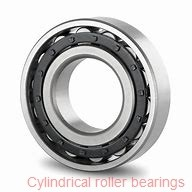 480 mm x 700 mm x 165 mm  SKF C3096KM cylindrical roller bearings
