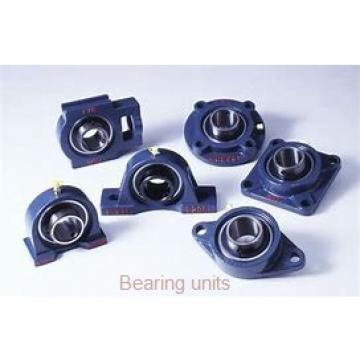 FYH UCHA212-38 bearing units