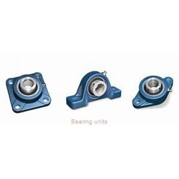SKF SYNT 50 F bearing units