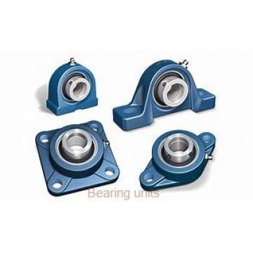 SNR UCC306 bearing units