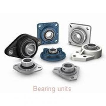 SKF FY 30 WF bearing units