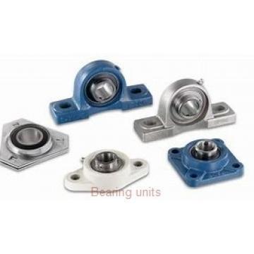 SNR EXC311 bearing units