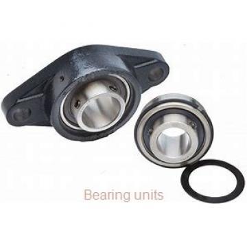 FYH NAP215-47 bearing units