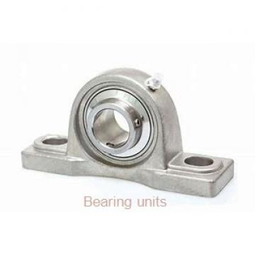 SNR USFLE205 bearing units