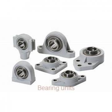 NACHI MUCFL209 bearing units