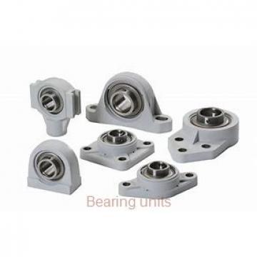 SNR EXP201 bearing units