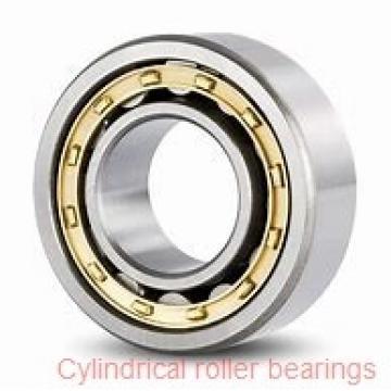 50 mm x 90 mm x 20 mm  NTN N210 cylindrical roller bearings
