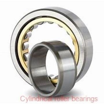 130 mm x 200 mm x 33 mm  NSK N1026MRKR cylindrical roller bearings