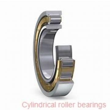 35 mm x 80 mm x 21 mm  NACHI 21307E cylindrical roller bearings