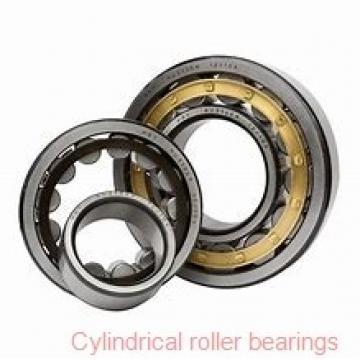45 mm x 75 mm x 19 mm  SKF NJ 2009 ECP cylindrical roller bearings