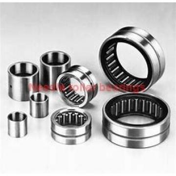 NSK MF-2526 needle roller bearings