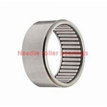 29 mm x 38 mm x 20 mm  ZEN NK29/20 needle roller bearings