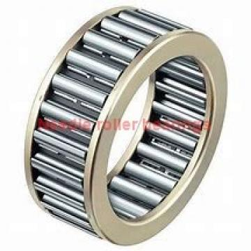 AST NCS2012 needle roller bearings