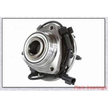 AST AST40 4525 plain bearings