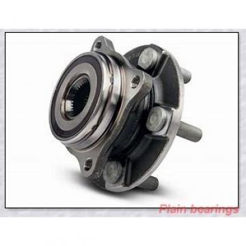 20 mm x 23 mm x 20 mm  SKF PCM 202320 M plain bearings