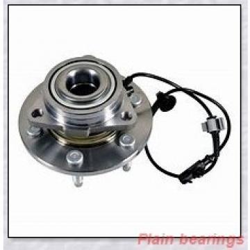Toyana TUP1 95.60 plain bearings