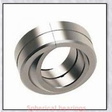 Toyana 232/500 KCW33 spherical roller bearings