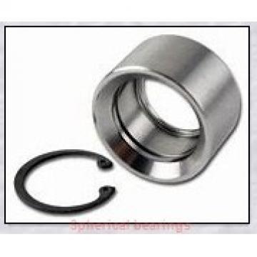 190 mm x 320 mm x 128 mm  FAG 24138-E1-2VSR-H40 spherical roller bearings