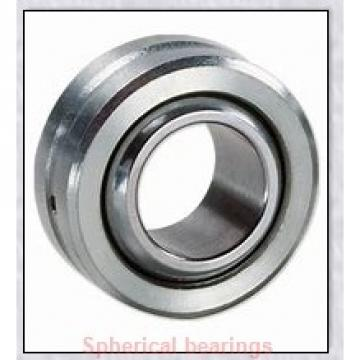 100 mm x 215 mm x 47 mm  ISO 21320 KCW33+AH320 spherical roller bearings