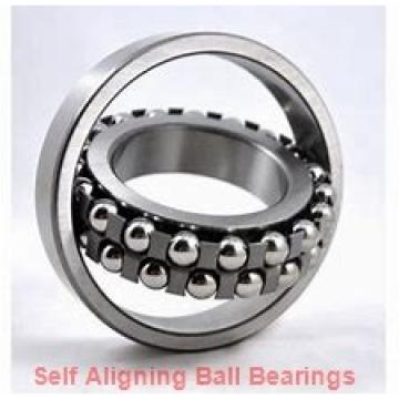 15,000 mm x 42,000 mm x 17,000 mm  SNR 2302G15 self aligning ball bearings
