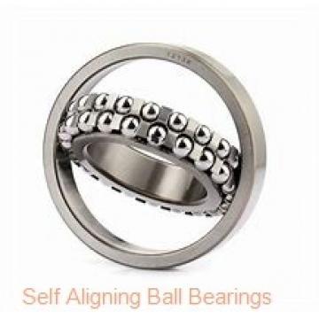 60 mm x 130 mm x 46 mm  ISB 2312 K self aligning ball bearings