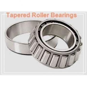 Fersa 687/672 tapered roller bearings