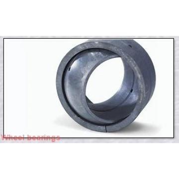 SKF VKBA 3646 wheel bearings