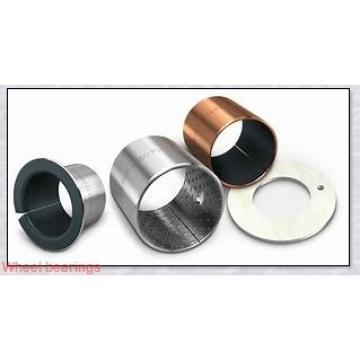 Ruville 5540 wheel bearings