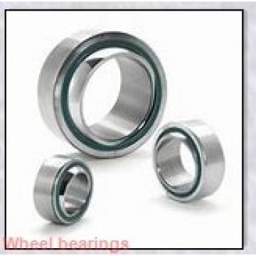 FAG 713650570 wheel bearings