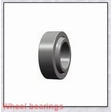 Toyana CX160 wheel bearings