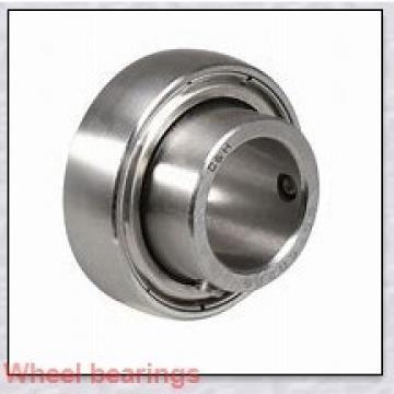 SKF VKBA 3961 wheel bearings