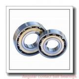 40 mm x 90 mm x 23 mm  SKF 7308 BEGBM angular contact ball bearings
