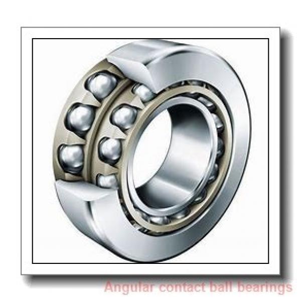 Toyana 3313-2RS angular contact ball bearings #1 image