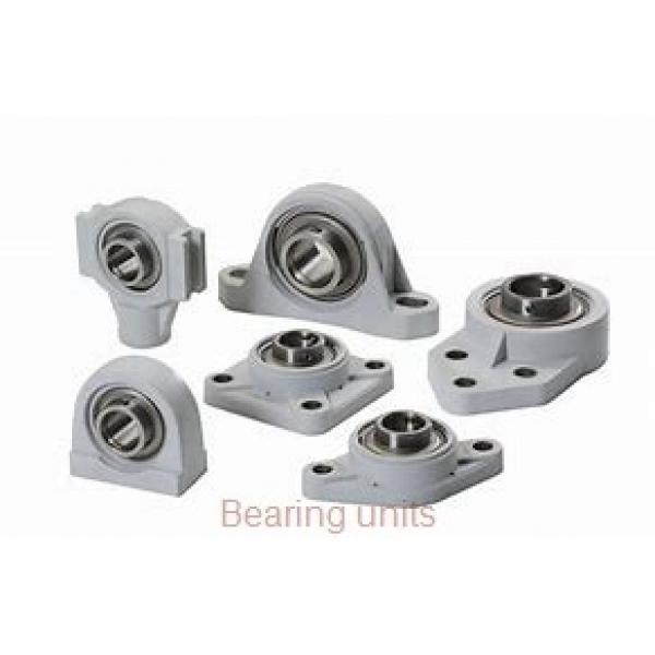 SNR EXC316 bearing units #1 image