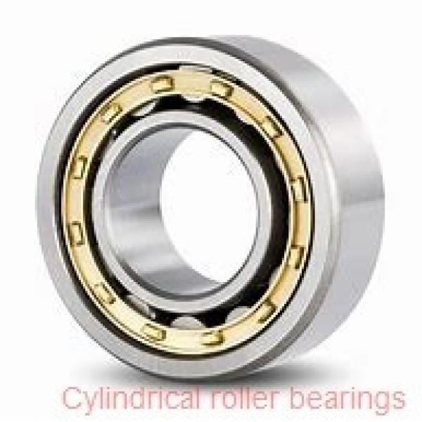 400 mm x 540 mm x 140 mm  KOYO DC4980VW cylindrical roller bearings #1 image