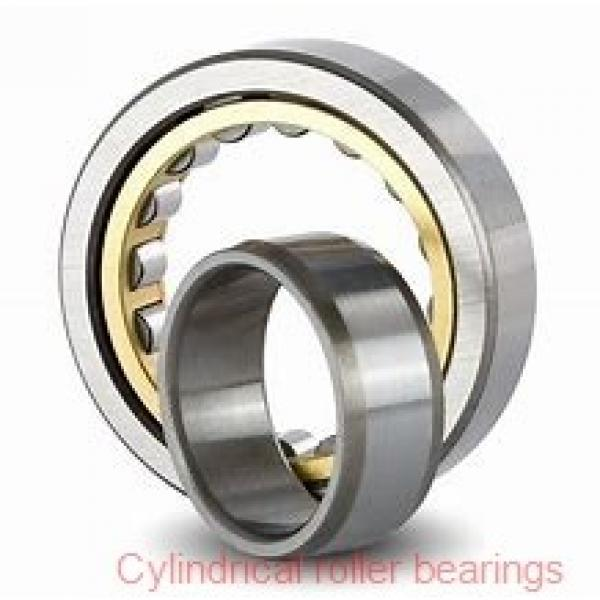 80 mm x 125 mm x 34 mm  NBS SL183016 cylindrical roller bearings #2 image