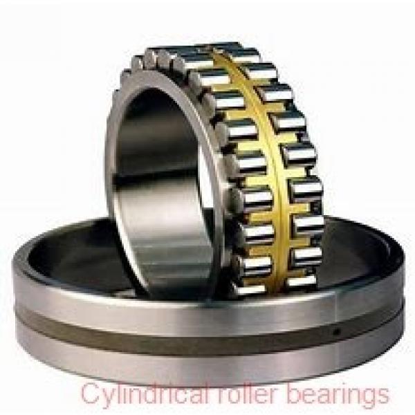 180 mm x 320 mm x 86 mm  NSK NUP2236EM cylindrical roller bearings #2 image