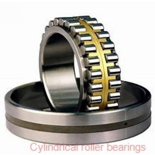 35 mm x 62 mm x 14 mm  NTN NUP1007 cylindrical roller bearings #1 image