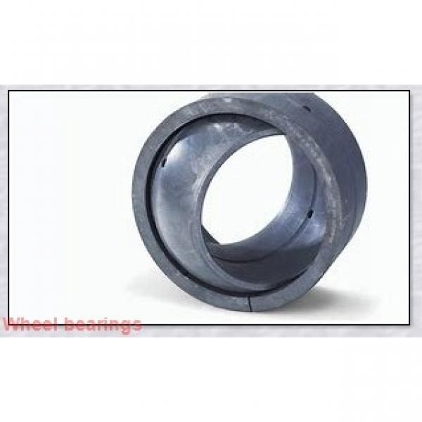 FAG 713619260 wheel bearings #1 image
