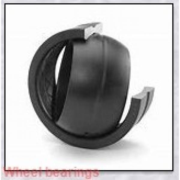 SKF VKHB 2158 wheel bearings #1 image